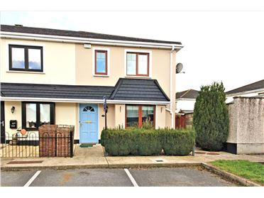 Photo of 21 Straffan Avenue, Straffan Wood, Maynooth, Co Kildare, W23 K6X6