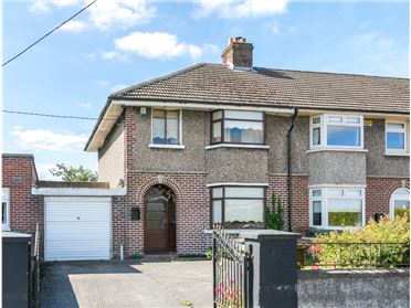 Photo of 31 Drimnagh Road, Dublin 12