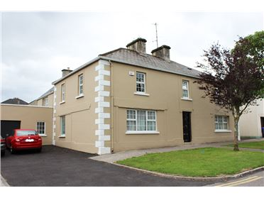 Photo of The Corner House, Market Street, Kiltyclogher, Leitrim
