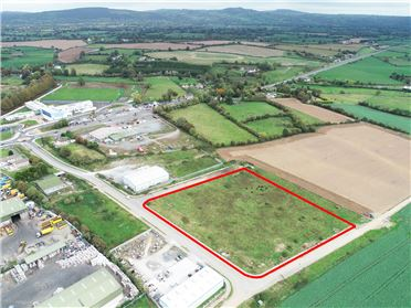 Site at Bridges Business Park, Carrick-on-Suir, Tipperary