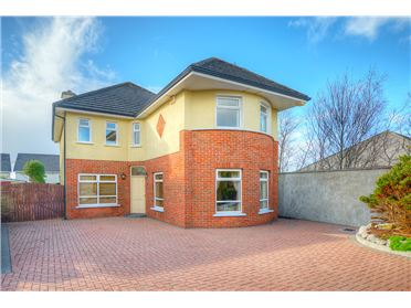 Photo of 45 Hazelwood Grove, Taylors Hill, Galway