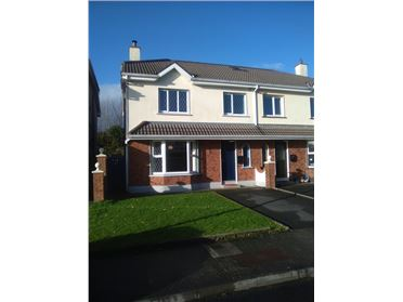 16, TEARMANN EALA, BALLYLOUGHANE ROAD , Renmore, Galway City