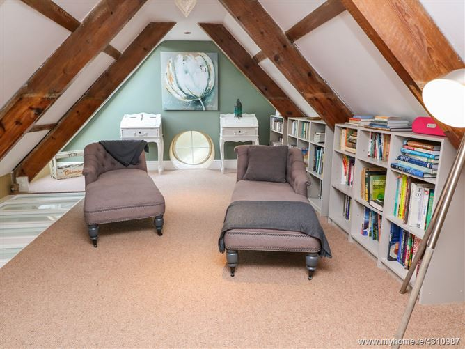 Main image for The Old Reading Room,Ladock, Cornwall, United Kingdom