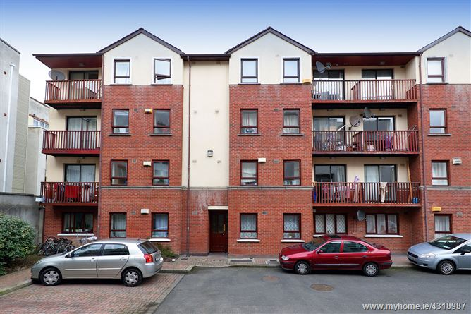 28 St. James Court, Echlin Street, South City Centre, Dublin 8