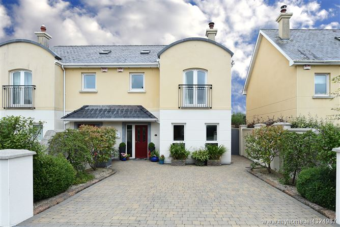 11 Waterside, Castle Heights, Kilmoney