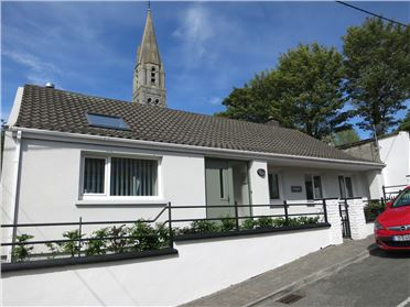 The Bungalow, Cross Street, New Ross, Wexford