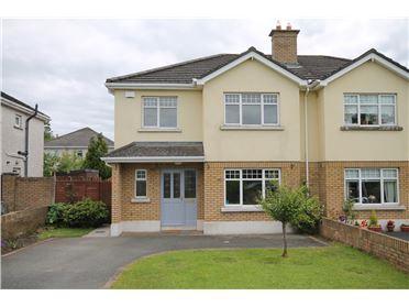 Photo of 20 Wellesley Manor, Newbridge, Kildare