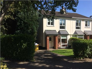 Main image of 4 Turvey Drive, Donabate, County Dublin