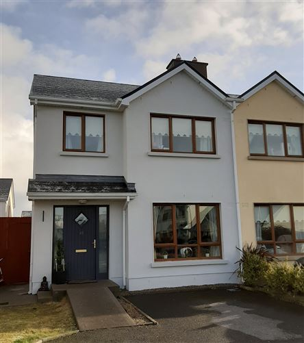 Main image for 28 Heather Grove, Kilcoursey, Clara, Offaly