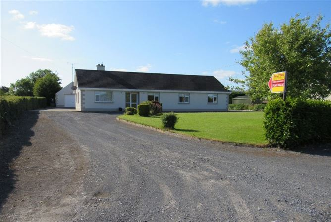 Esker South, Ballinalee, Longford