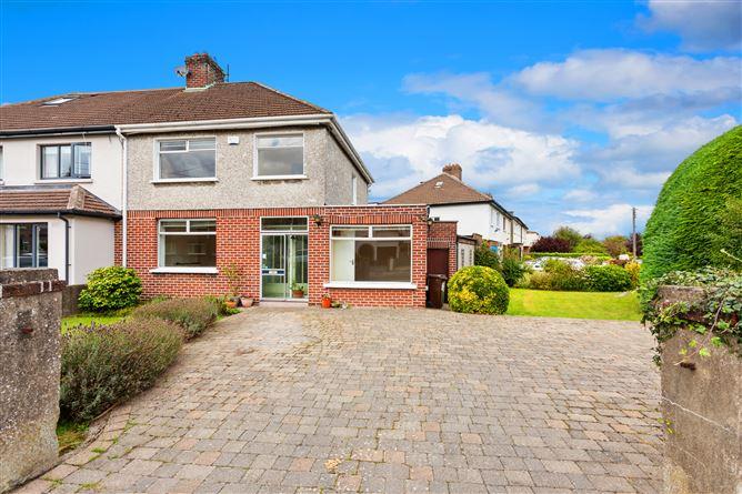 Main image for 39 Larchfield Rd, Goatstown, Dublin 14, D14P580