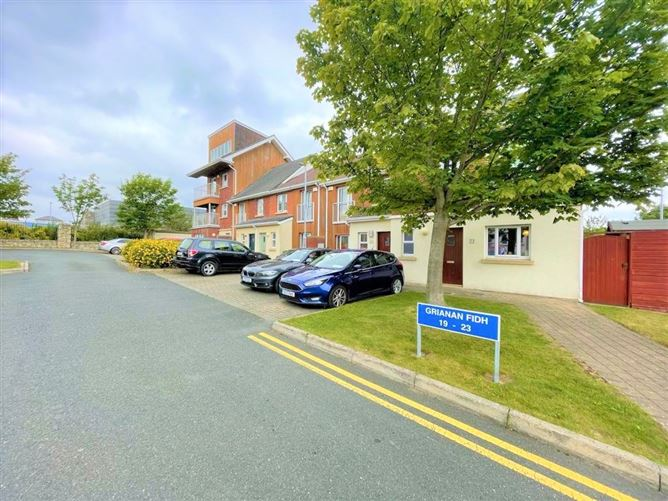 Main image for Grianan Fidh, Aitkens Village, Sandyford, Dublin 18
