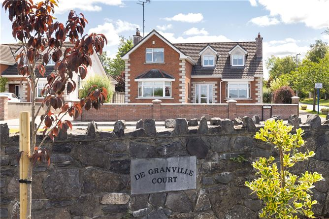Main image for 6 De Granville Court,Dublin Road,Trim,Co Meath,C15 T973