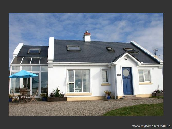 Portsalon Holiday Homes For Sale