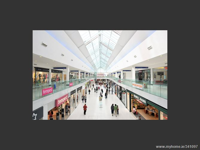 Unit 237 Omni Shopping Centre, Santry, Dublin 9 -