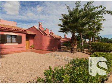 Photo of 8 & 10 Chile, Hacienda del Alamo, Murcia, Spain