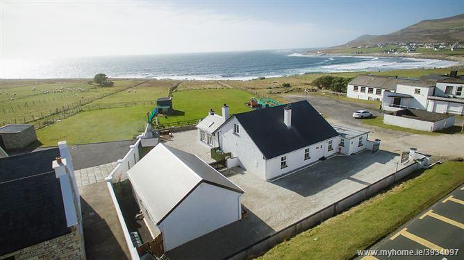Photo of Brae Dooagh, Achill, Mayo