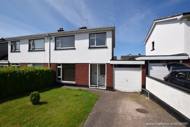 69 Church View, Ballincollig, Cork