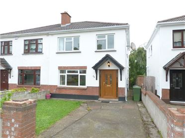 Photo of 48 Ormond Crescent, Swords, County Dublin