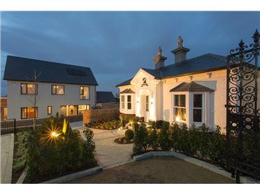 Photo of The Gate Lodge, Knockrabo, Goatstown, Dublin 14