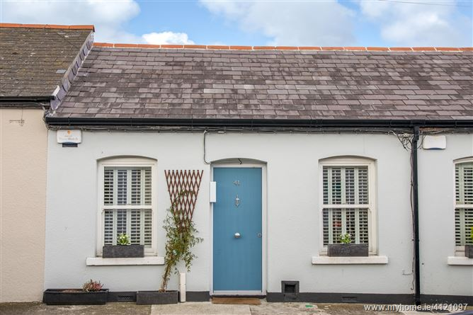 Photo of 41 Niall Street, Stoneybatter, Dublin 7