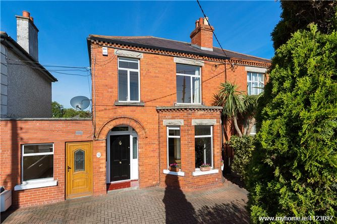 311 Kimmage Road Lower, Kimmage, Dublin 6W