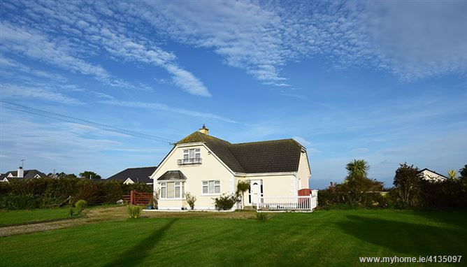 """Valhalla"", Logansherd, Carne, Our Lady's Island, Wexford"