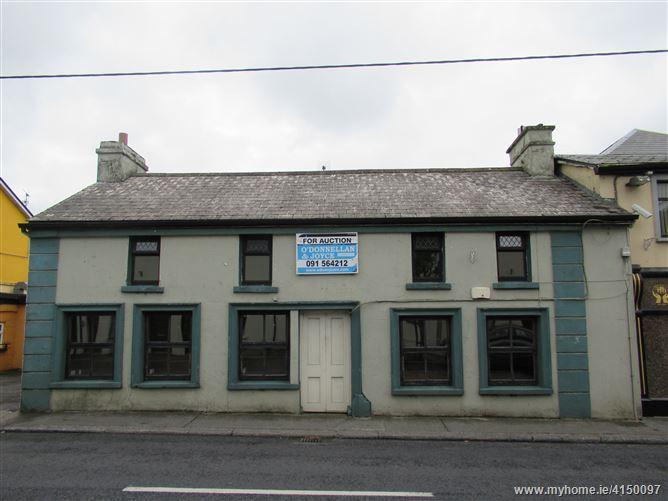O'Rourkes Pub, Headford, Galway