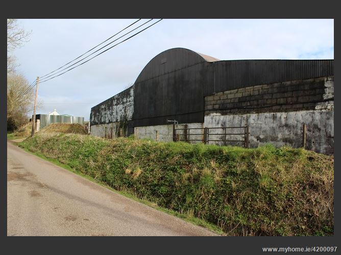 Blackcross, Knocknatrinane, Ovens, Cork