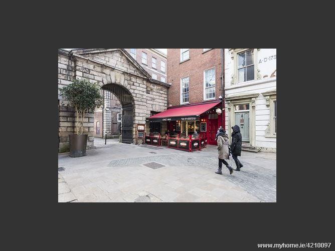 No. 1 Palace Street, Dublin 2