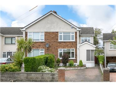 Photo of 38 Hillside Park, Rathfarnham, Dublin 16