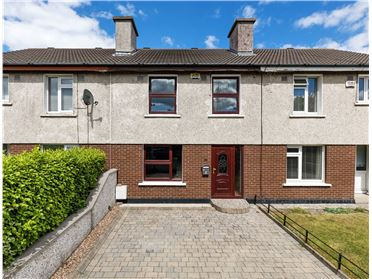 Photo of 27 Pinetree Crescent, Kilnamanagh, Dublin 24