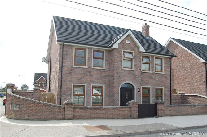 2 Harbour Grove, Point Road, Dundalk, Louth