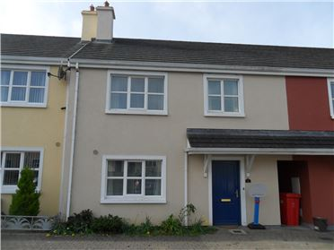 Main image of 24 Tullaskeagh Square, Roscrea, Tipperary
