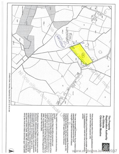 Main image for Hilltown, ballymanus, Co Westmeath
