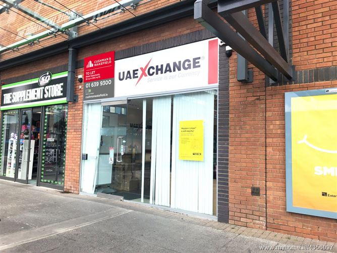 Main image for Level 1 The Square  Tallaght Dublin 24