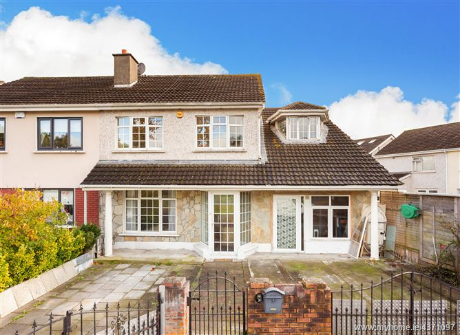 Main image for 30 Hazelwood Court, Clonsilla, Dublin 15
