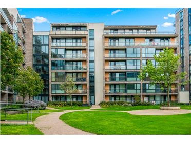 Image for 5 Allen Hall, Belgard Square, Dublin 24 D24 XH26, Tallaght, Dublin 24