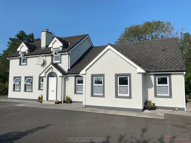 Main image for Tullylannan, Leitrim Village, Co.Leitrim. N41 HO16