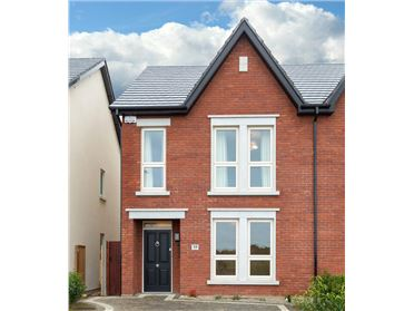 Main image for Type C (Semi Detached Borough), Brookfield, Back Road, Malahide, Co. Dublin, Malahide, County Dublin
