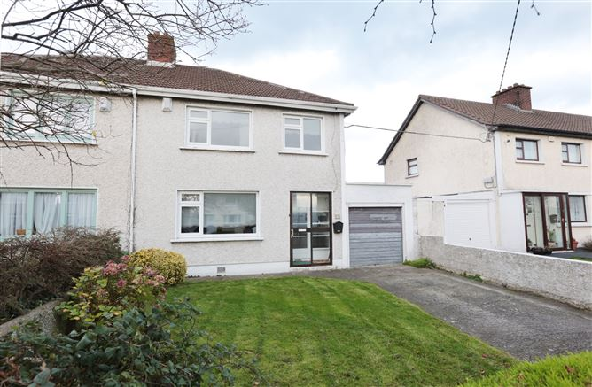 102 Chanel Road, Artane, Dublin
