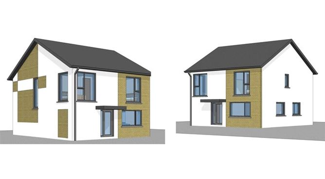 Main image for Type F03 4 Bed Detached,GreenHill,Clonhaston,Enniscorthy,Co. Wexford