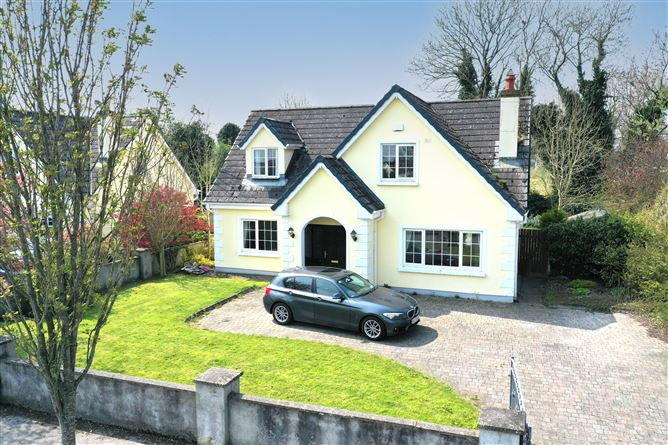 Main image for 4 The Meadows, Coill Dubh, Kildare