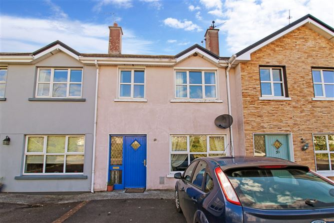 Image for 32 Danesfort Court, Loughrea, Co. Galway