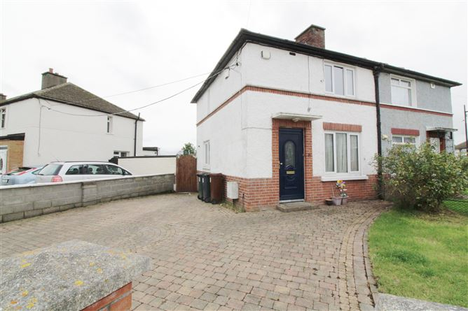 Main image for 81 Clanmaurice Road, Donnycarney,   Dublin 5