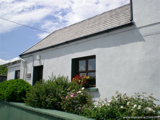 Main image for Hillside Cottage,Brandon Point Dingle Peninsula County Kerry