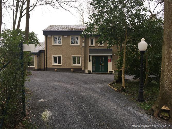 Fergus Lodge, Clonroad, Ennis, Clare