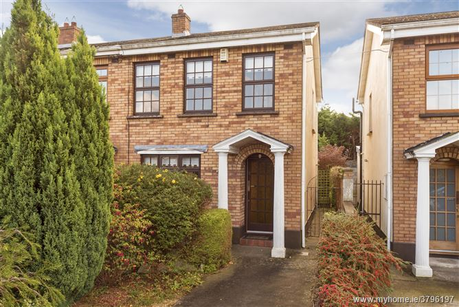 12 Ophaly Court, Dundrum,   Dublin 14