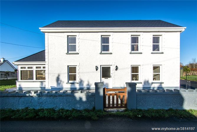 Ivy Cottage, St Josephs Road, Portumna, Co Galway