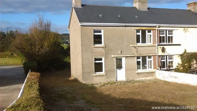 45 Hornhead Cottages, Dunfanaghy, Donegal